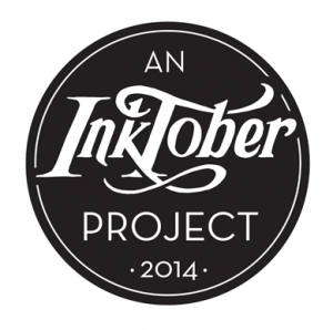 inktober-logo-2014