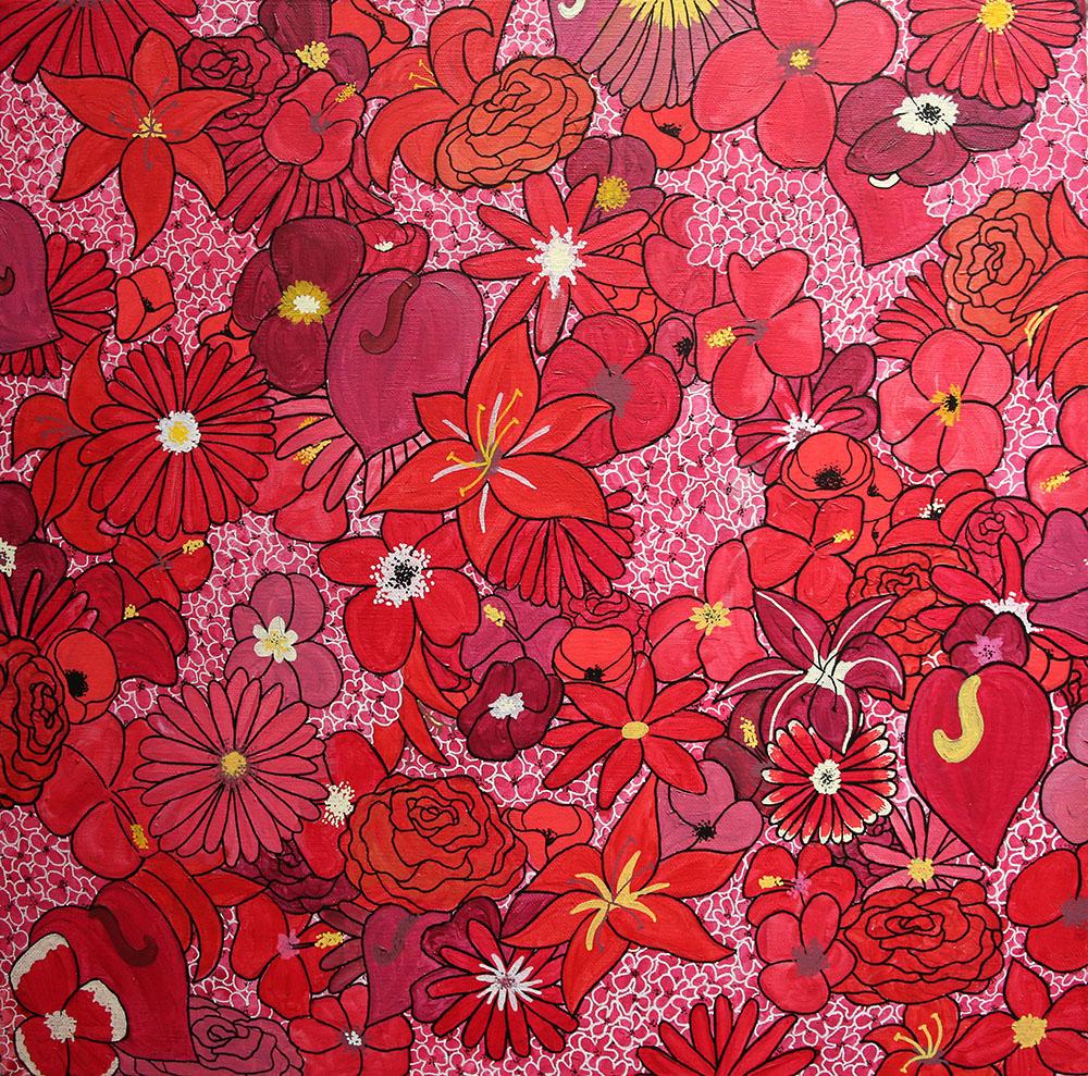 tableau-fleurs