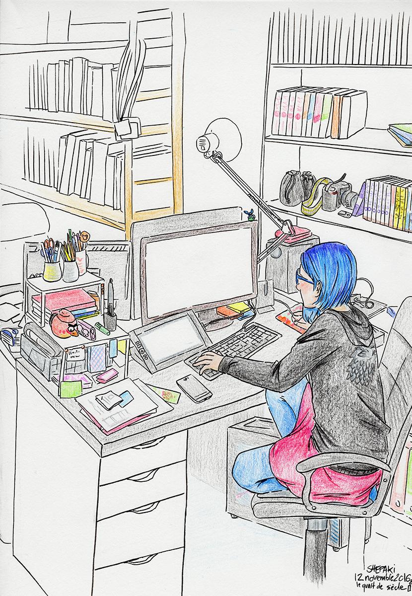 bureau 2016 couleur